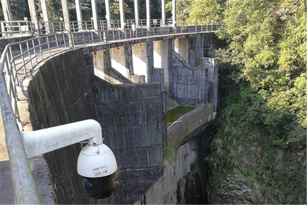 hydropower plan monitoring