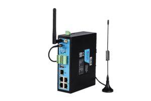 TG451 Industrial IoT Gateway Bivocom
