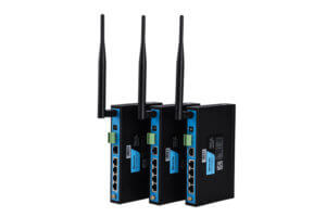 bivocom Product industrial router TR341