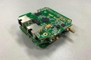 industrial mini router TR322
