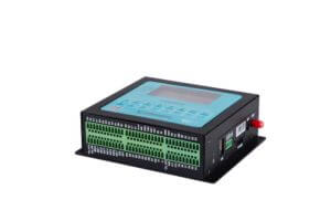 Industrial cellular RTU TY511