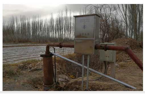bivocom rtu used for agriculture pump station