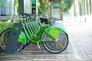 tr341 4g router used for bike share
