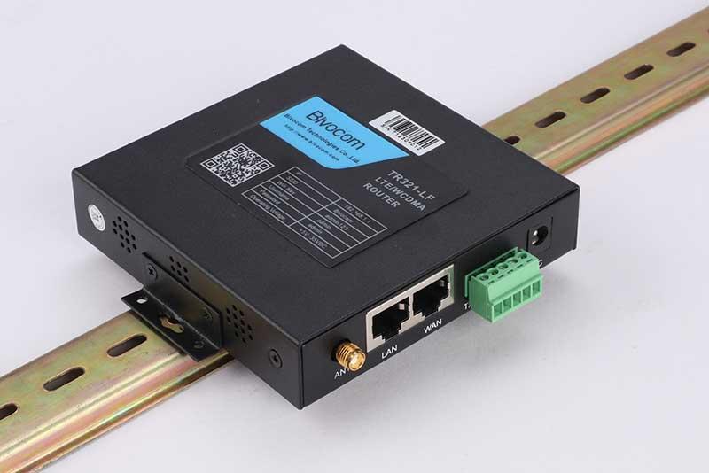 lte-m nb-iot modem router