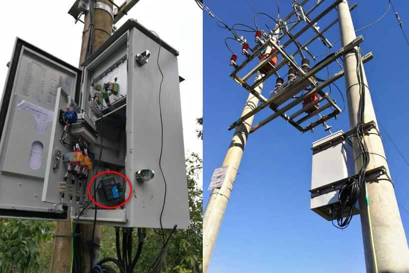 bivocom-td210-used-for-recloser-monitoring