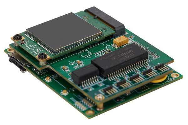 Bivocom launched embedded router TR331