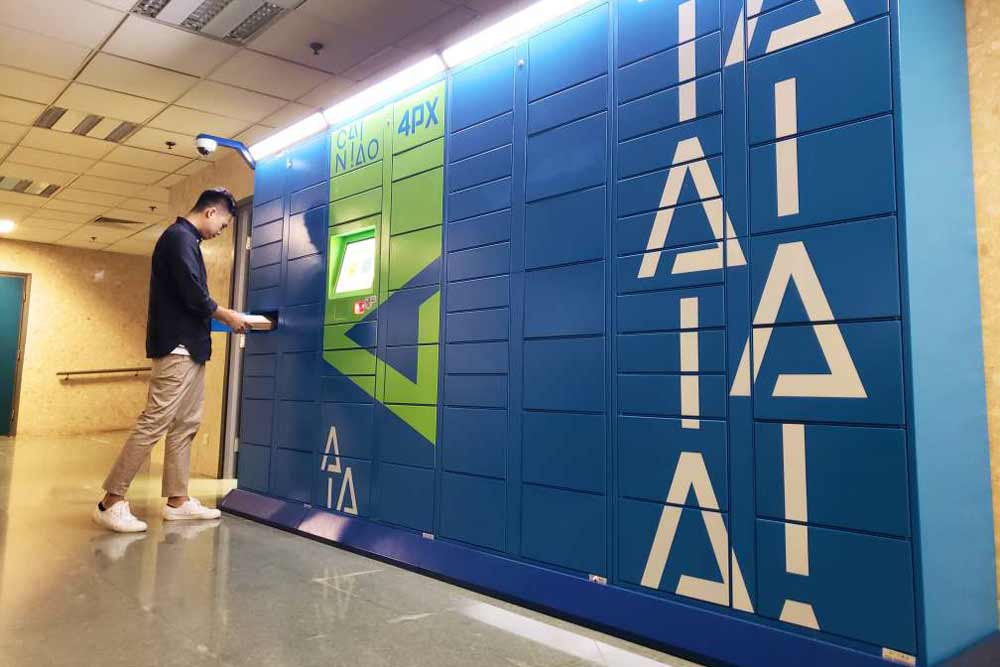 intelligent-cabinet-locker-solution