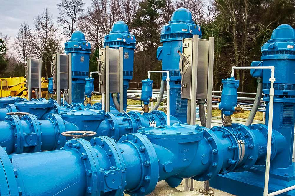 automatic-water-pump-station