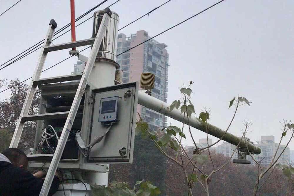Bivocom-TY511-4G-RTU-city-flood-alarm