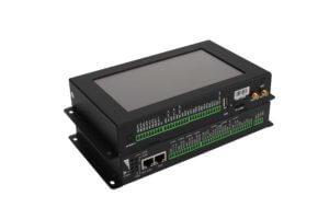 IoT gateways TG462 bivocom