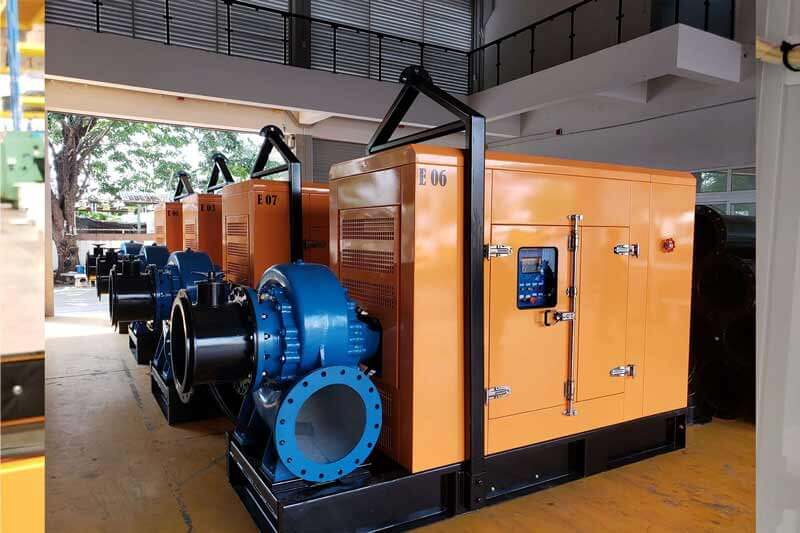 Bivocom-TG462S-for-pump-station-monitoring
