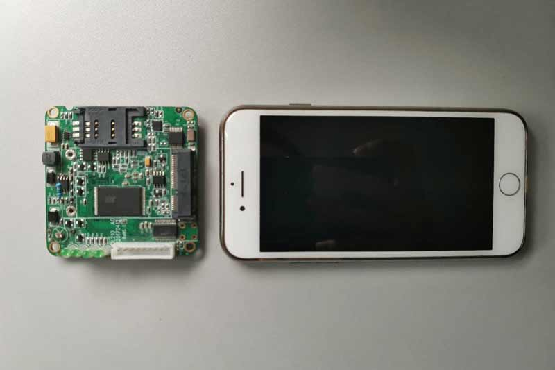 Bivocom-Embedded-DTU