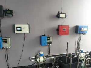 touch-screen-iot-edge-gateway wastewater
