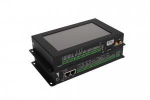 Touch Screen IoT Edge Gateway TG462 bivocom