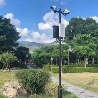 Bivocom Smart Pole