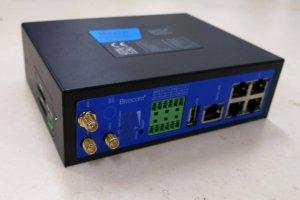 Industrial Gateway TG451