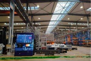 industrial 5G NR IoT gateway