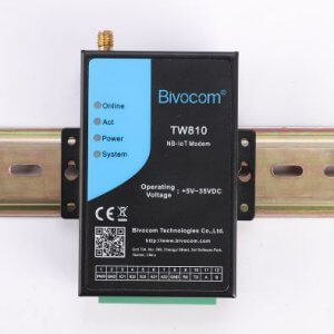 NB-IoT modem TW810