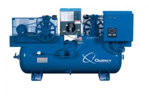 air compressor for HVAC