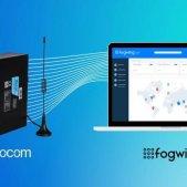 Bivocom and Fogwing Partnership