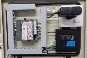 Bivocom NB-IoT Router TR321-M for Smart Meter_2